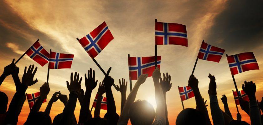 Utforske norsk kultur