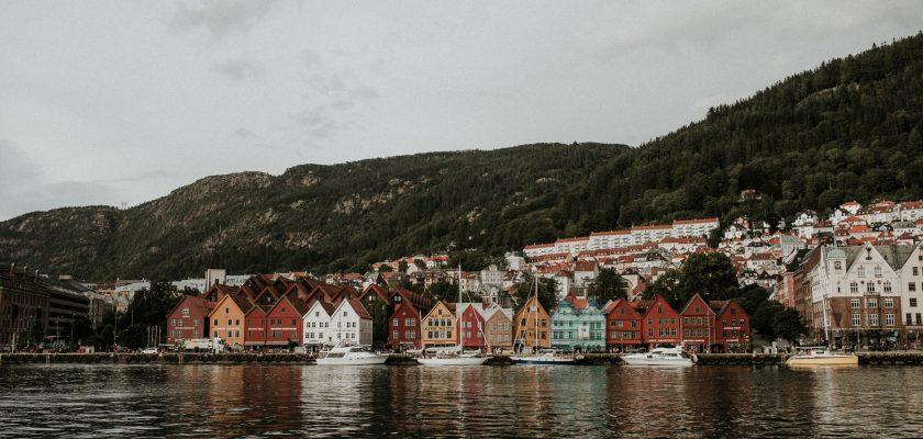 Er alle like glad i kultur i Bergen?